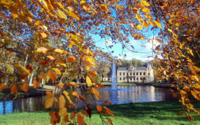 Erfgoedwandeling 14 oktober