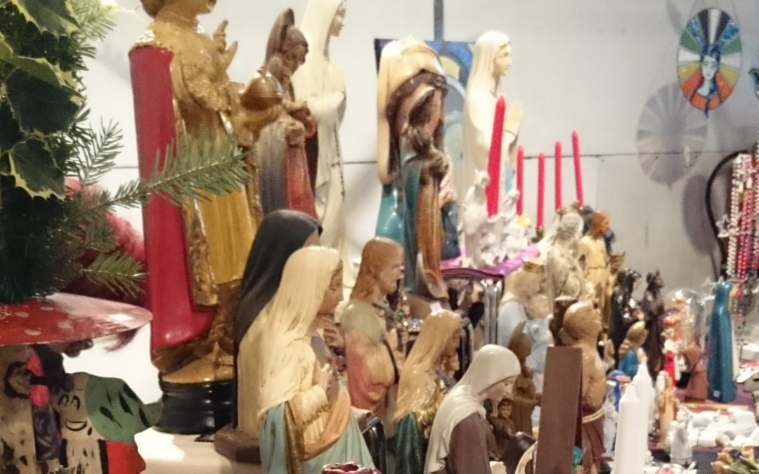 16 december: Kerst op Nienoord
