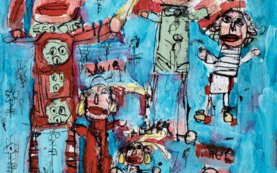 """Tentoonstelling """"Buitengewoon"""" 18 mei  t/m 29 september 2019"""