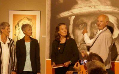 Anton Heyboer: expositie, boek, rondleidingen en workshop