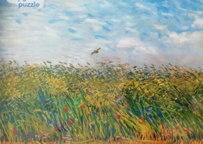 Puzzel Vincent van Gogh